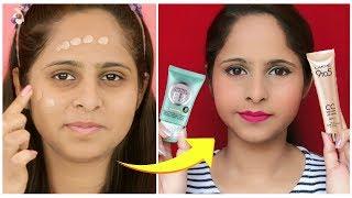 सांवली त्वचा (Dark Complexion) के लिए कैसे लगाएं और चुनें Best BB Cream या CC Cream | Anaysa