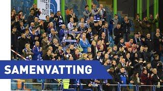 Samenvatting Vitesse - sc Heerenveen (19/20)