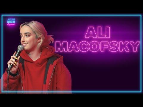Ali  Macofsky