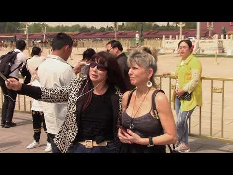 screenshot of youtube video titled Journey on the Trans-Siberian Railway | Promo