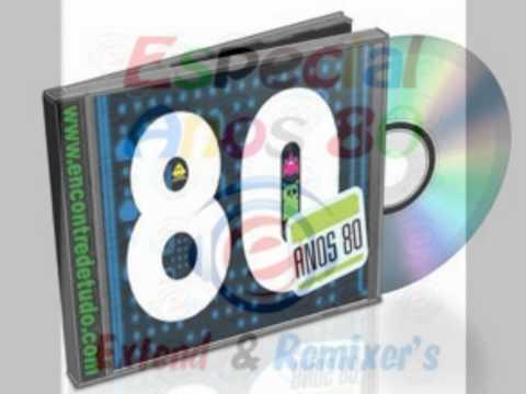 Mais de 110 músicas anos 70,80 e 90s