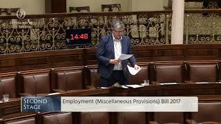 Thomas on Zero Hour contracts and Seasonal Workers