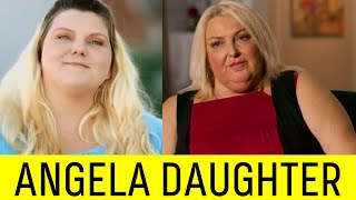 The Truth on Angela's Daughters Arrest from 90 Day Fiance.