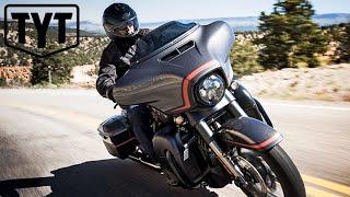 Harley-Davidson SCREWS Their Workers
