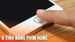 6 cách sử dụng phím Home đơn giản nhất có thể bạn chưa biết