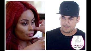 Blac Chyna was NOT the Only Woman Rob Kardashian EXPOSED on Social Media! Meet...,