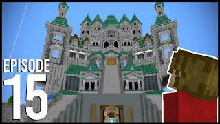 Hermitcraft 7: Episode 15 - MEGA MANSION PROGRESS!