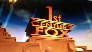 20th Century Fox BLOOPERS!