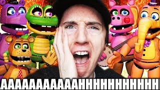 """MEDIOCRE MADNESS! WHY SCOTT?! (New Info) 