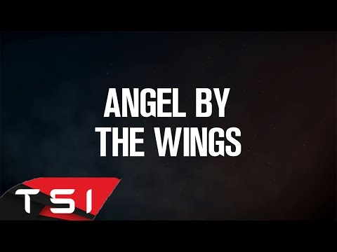 Angel By The Wings