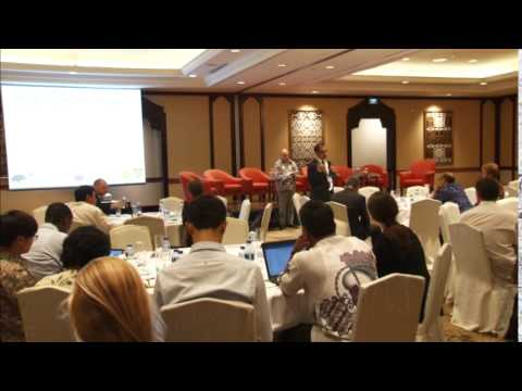 Forests Asia 2014 – Day 1 Discussion Forum, Dialogue on changing outlooks for the 4Fs