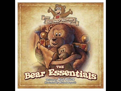 New Bestseller: The Bear Essentials by Hal Price