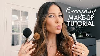 Makeup for Beginners: Easy Everyday Makeup Tutorial | Step-by-Step | WE ARE TWINSET