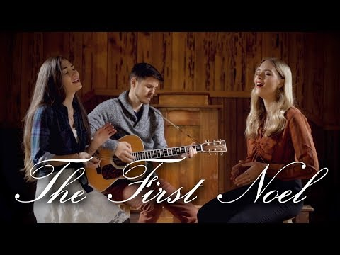 The First Noel (feat. Haley Johnsen)   The Hound + The Fox