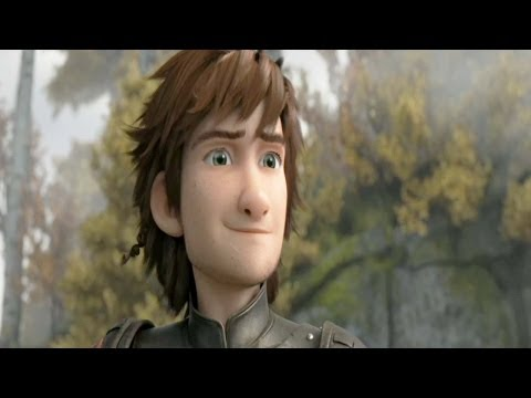 How To Train Your Dragon 2 Trailer 2 Official - Smashpipe Film