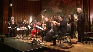Ensemble Oni Wytars - A. Vivaldi: La Follia