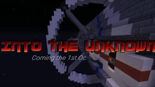 OFFICIAL TRAILER - Into the Unknown (Post Apocalyptic Minecraft Roleplay)