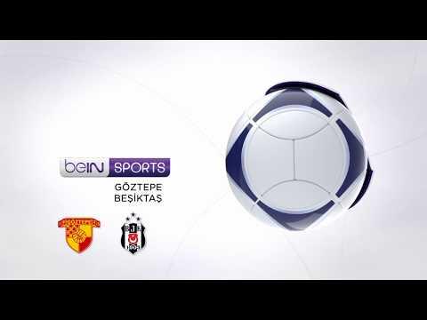 Göztepe 1 - 3 Beşiktaş #Özet