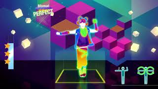 Party Rock Anthem L.M.F.A.O. Just Dance 2019 SUPERSTAR 5 étoiles