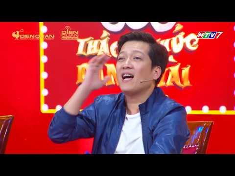THANH CHƯƠNG-từ hot boy 100 triệu THÁCH THỨC DANH HÀI đến màn song ca cực hay tại GIỌNG ẢI GIỌNG AI