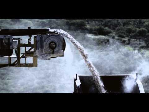 Processo de Produção na Xilolite
