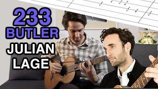 parlor vintage guitar | Julian Lage cover