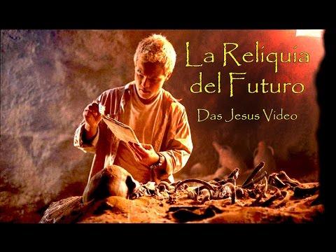 La Reliquia del Futuro - Das Jesus Video (2002)
