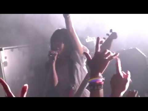 1000say LIVE『SPECTRUM』Daikanyama UNIT 2015.12.05