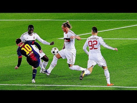 Is Lionel Messi Even Human !? ● 15 Things Not Humanly Possible ¡! ||HD||