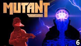 Mutant Year Zero - Figure It Out - Part 6