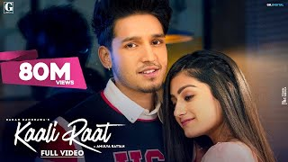 Kaali Raat – Karan Randhawa