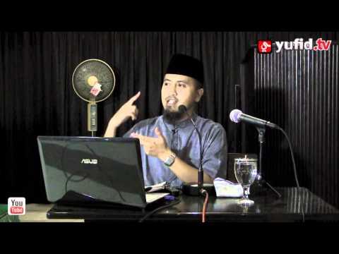 Tafsir Global Surat Al-Humazah - Ustadz Abdullah Zaen Lc, MA
