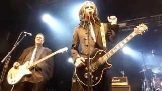 Punk Rock Karaoke - Bad Religion Cover (Live at Amnesia Rockfest)