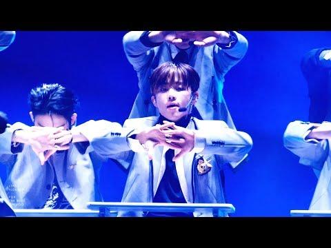 181201 Melon Music Awards - Intro + No Air + Boy 더보이즈 THE BOYZ 선우 SUNWOO FOCUS