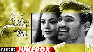 Sita Full Album Jukebox: Sita Telugu Movie: Bellamkonda Sa..