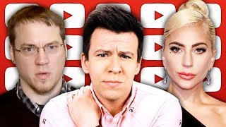 Ridiculous DO5 Legal Update, HUGE Crisis in Mexico, Lady Gaga Apologizes For Controversy, & More...