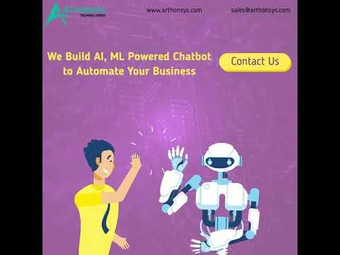 AI Chatbot Development