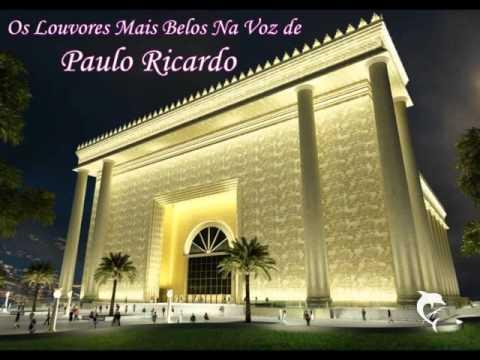 Baixar Tema 015 - Me Perdoa - PAULO RICARDO (Gerson Cardoso)