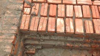Thi Công Móng Gạch Nhà Cấp 4 | Thi Công Móng Nhà 1 Tầng