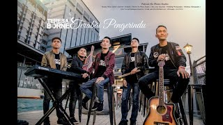 TERESAK BORNEO - Terabai Pengerindu (Official Music Video) 2018