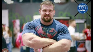 Top 5 Best RAW Bench Presses Ever (700+ lbs)