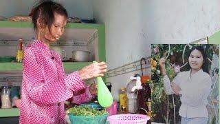 Người phụ nữ xinh đẹp mắc bệnh lạ biến thành bà cụ ở Bình Định [Tin mới Người Nổi Tiếng]