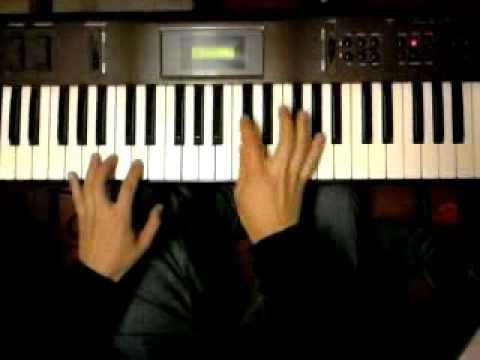No Basta Introduccion Piano