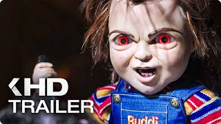 CHILD'S PLAY All Clips & Trailers (2019) Chucky