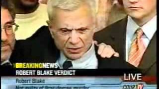 All comments on Robert Blake Murder Trial - Not Guilty ...
