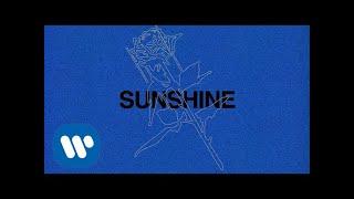 Ali Gatie - Sunshine (Official Lyric Video)