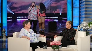 Mary Halsey Talks Meeting Cardi B and New Healthy Lifestyle