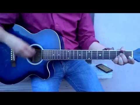 Renuevame y tu fidelidad Guitarra Acústica