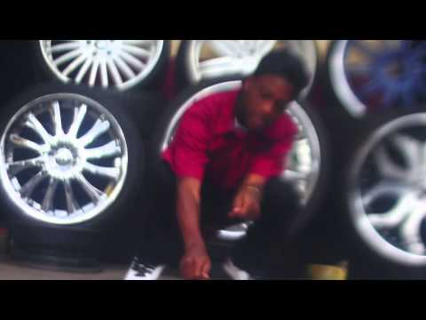 J NiCS   Lil Champ Fway   Prez P - Rollin' Clean - Smashpipe Music Video
