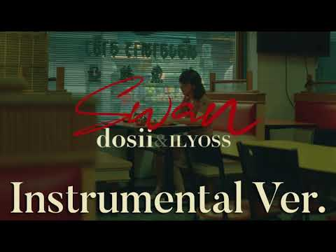 dosii & I love you Orchestra Swing Style / Swan - Instrumental Ver.